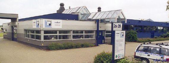 Firmenansicht Rubel GmbH