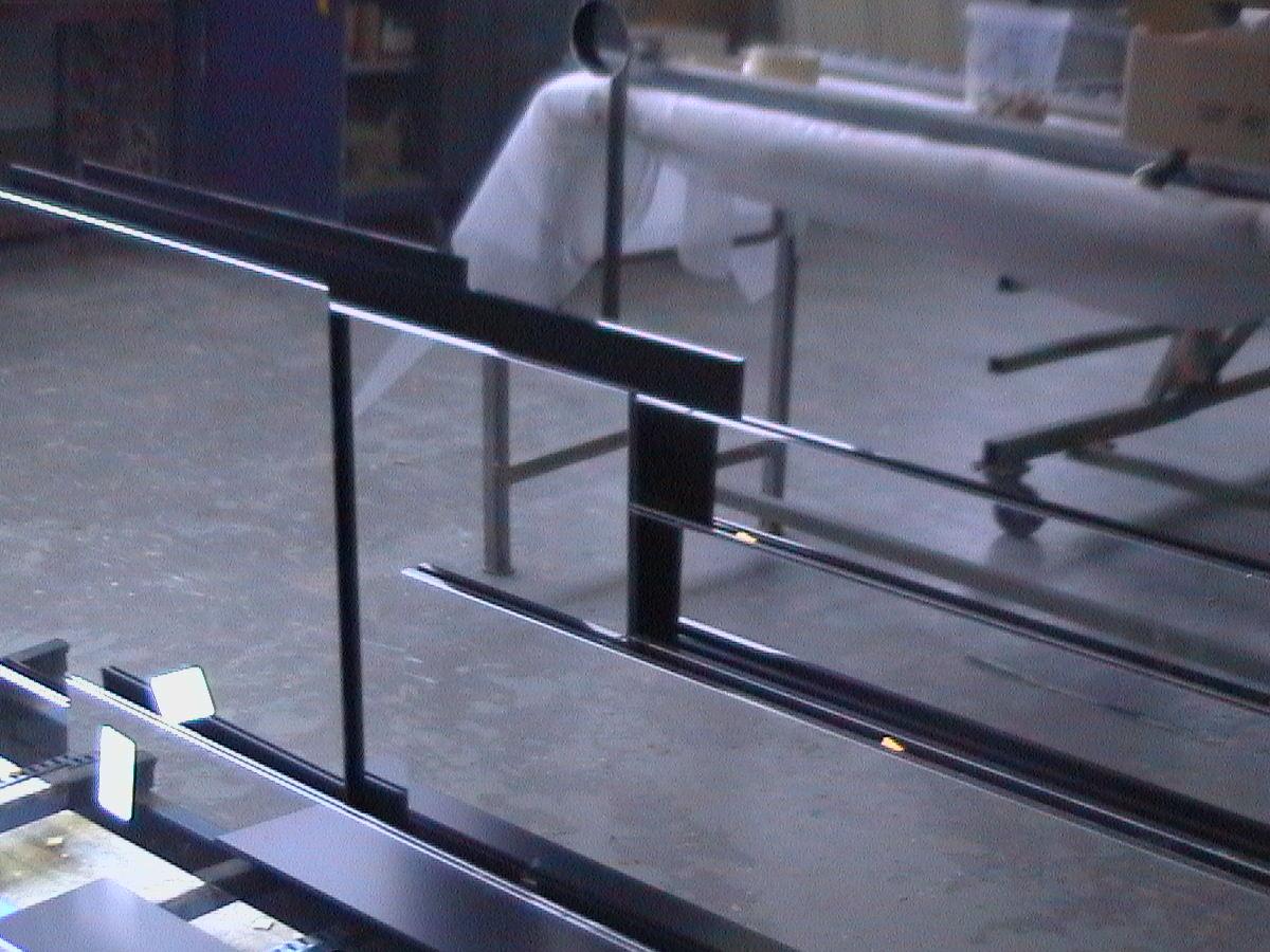 glaslackierungen vom lack spezialisten der rubel gmbh. Black Bedroom Furniture Sets. Home Design Ideas